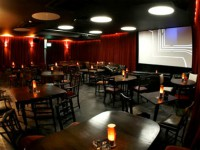 image of roxy bar & screen in london