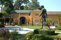 image from Albin Polasek Museum and Sculpture Gardens one of the free things to do in Orlando