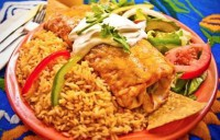 Best cheap eats places in ottawa thrifty tourist for Ahora mexican cuisine